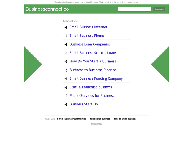 Businessconnect