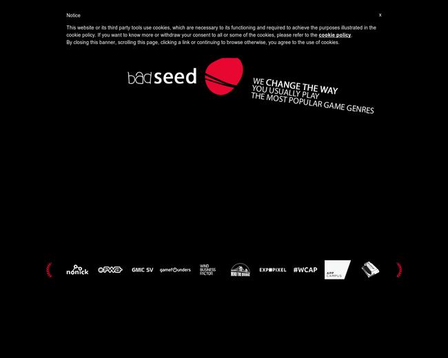Badseed Clothing Company