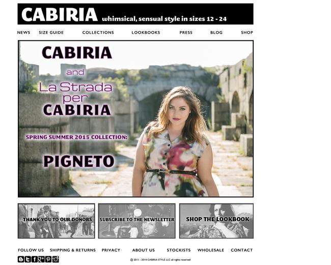 Cabiria
