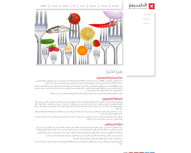 Alkhaleejion Kitchens