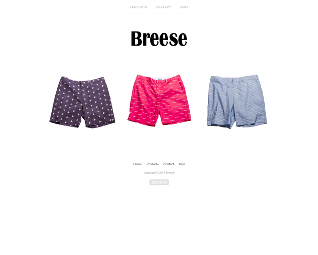 Breese Style