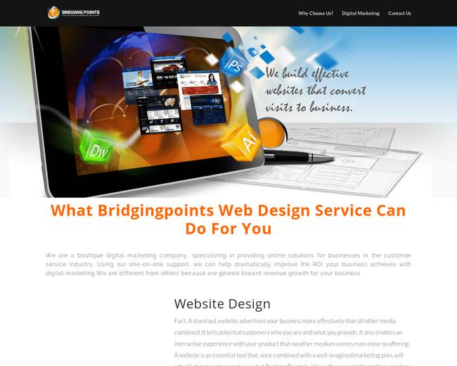 BridgingPoints Marketing Services