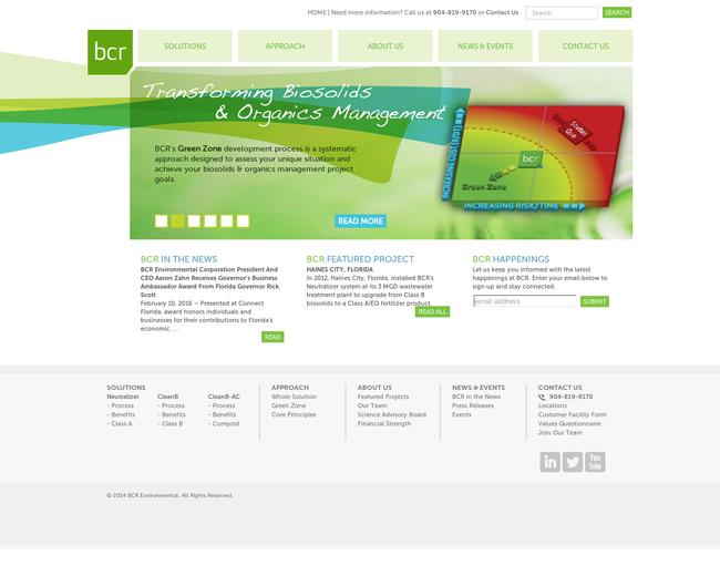 BCR Environmental