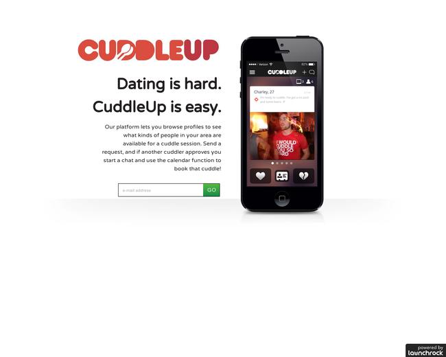 CuddleUp