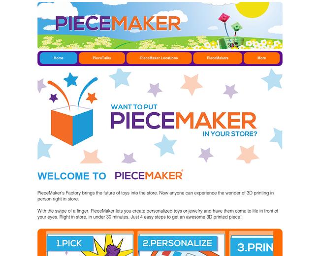 PieceMaker Technologies