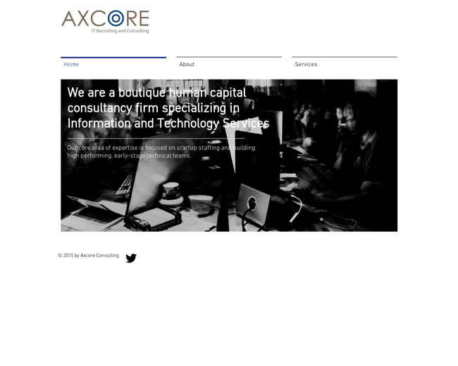 Axcore Consulting