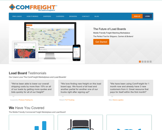 ComFreight