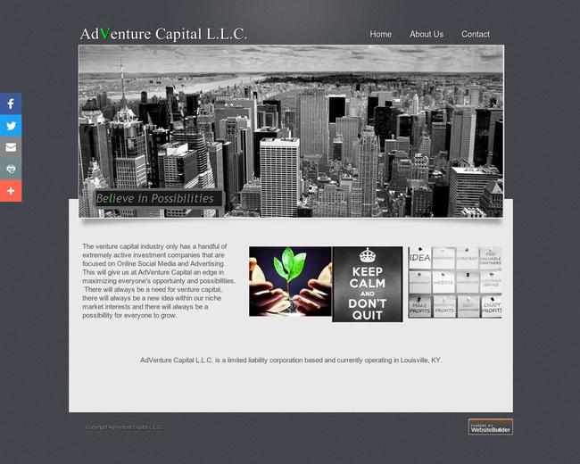 AdVenture Capital L.L.C.