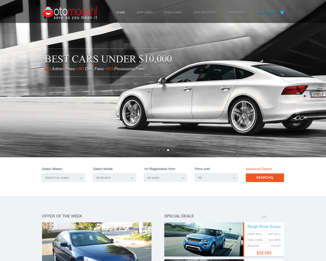 Search results for category car buying on iterate studio otomooch fandeluxe Images