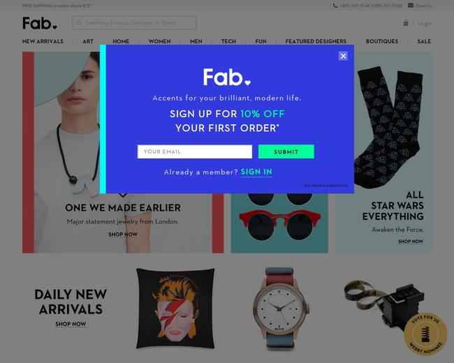 Fab.com