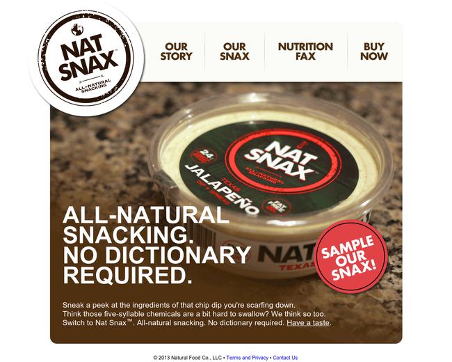 Natural Food Co.