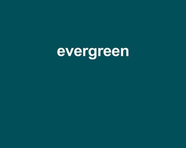 Evergreen solar power system