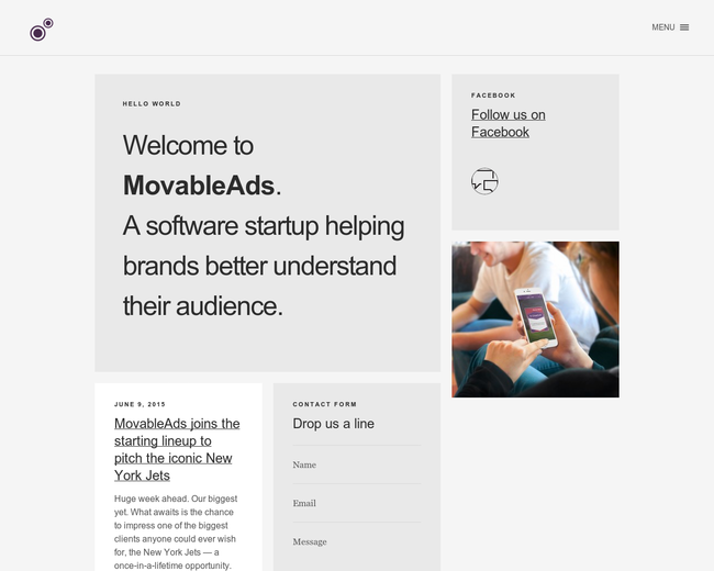 MovableAds
