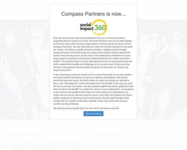 Compass Partners