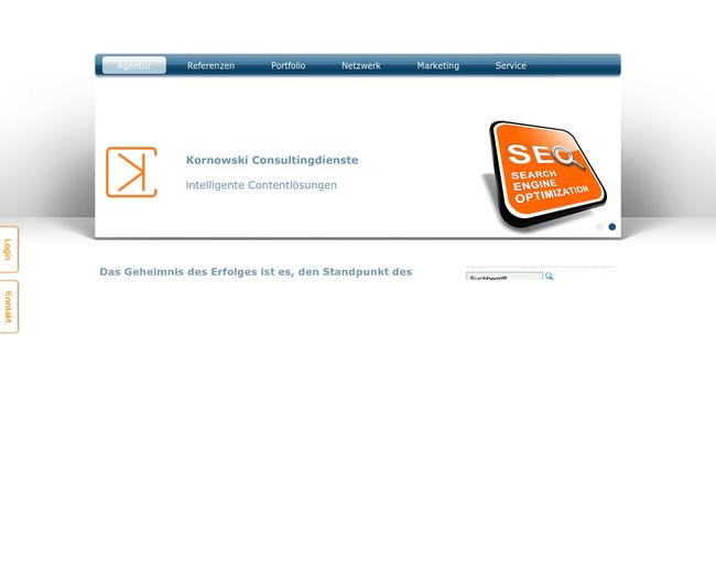 Consultingdienste.de