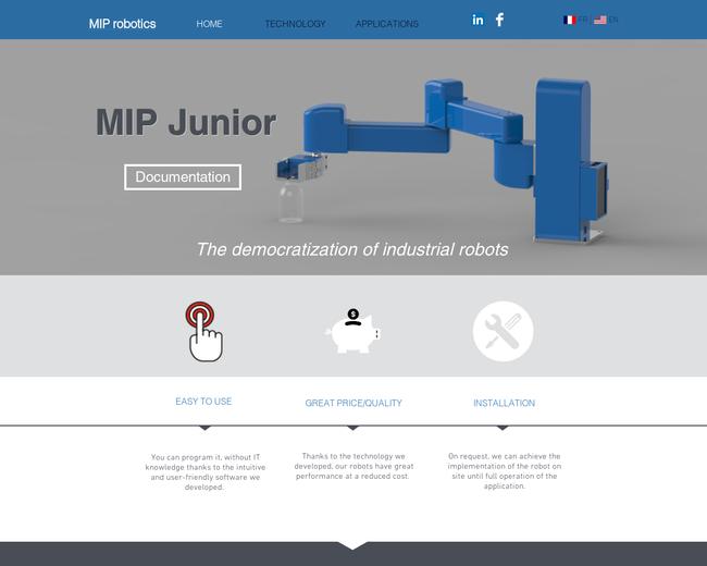 mip robotics