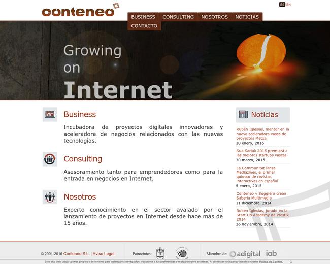 Conteneo