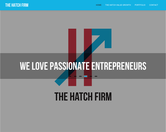 The Hatch Firm