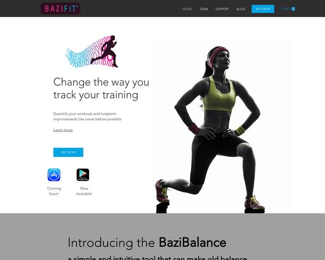 BaziFIT