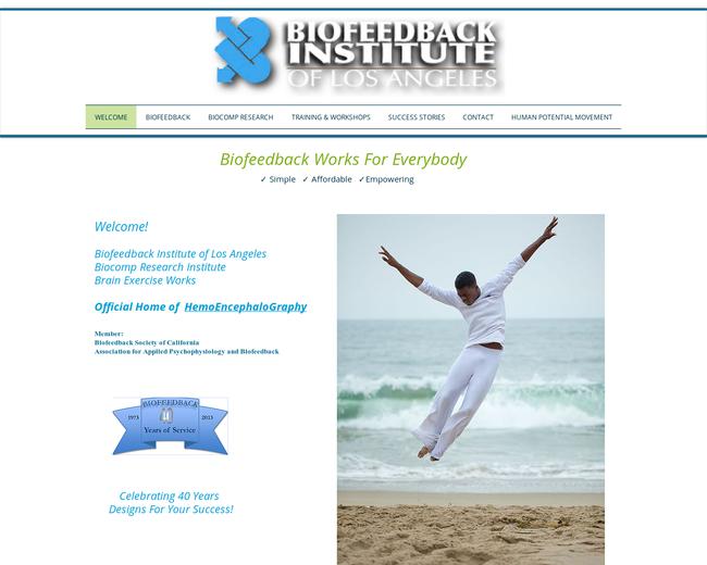 Biofeedback Institute of Los Angeles