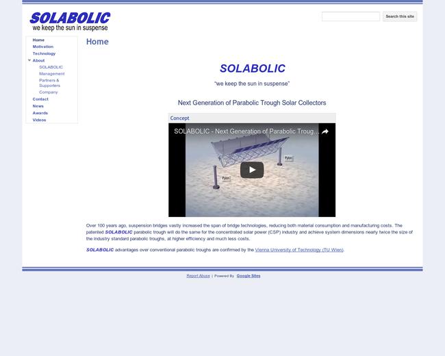 Solabolic
