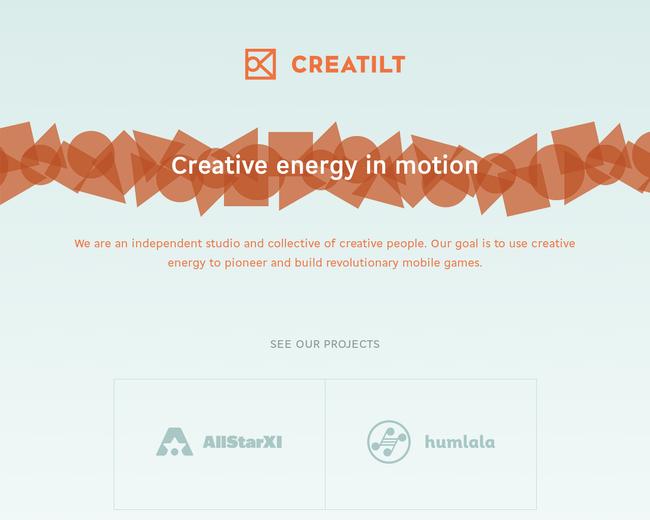 Creatilt