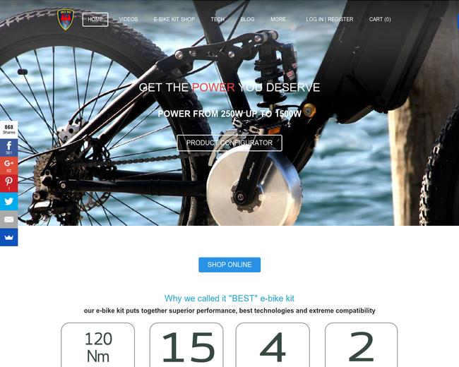 Bikee Bike