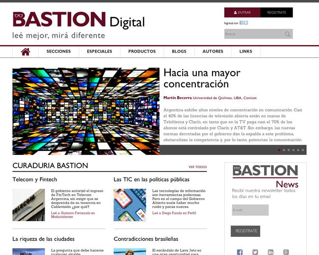 BASTION Digital