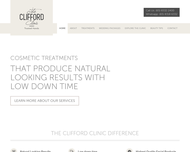 cliffordclinic