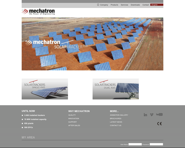 Mechatron Solar