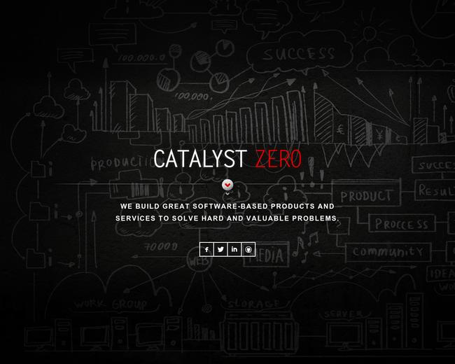 Catalyst Zero