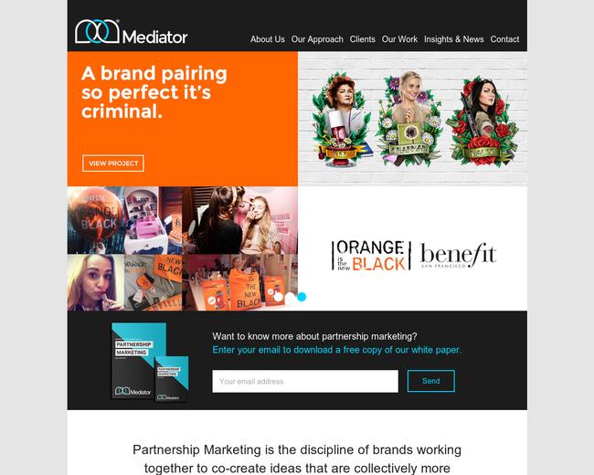 Mediator Communications