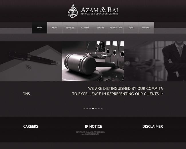 Azam & Rai