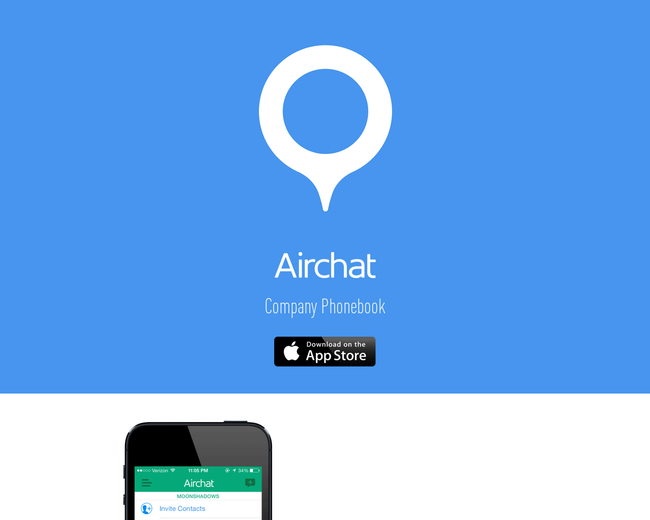 Airchat