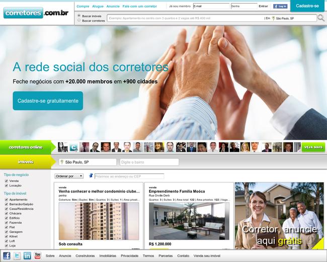 Corretores.com.br