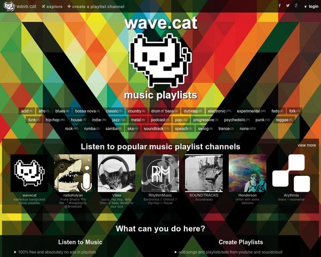 wave.cat