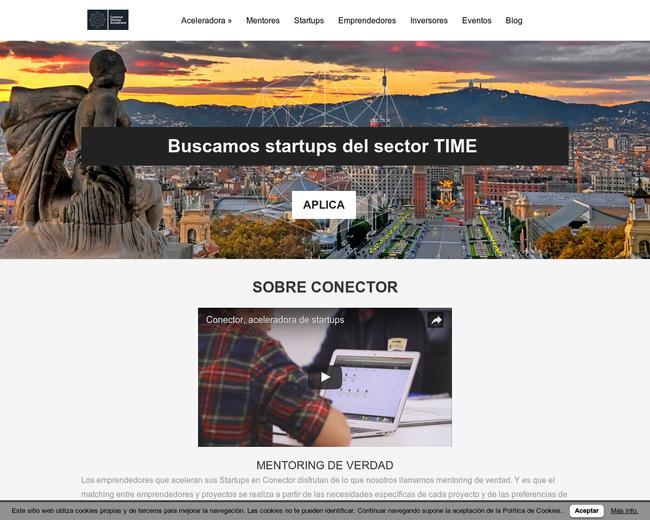 Conector Startup Accelerator