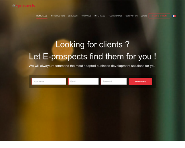 E-prospects.biz