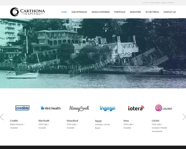 Carthona Capital