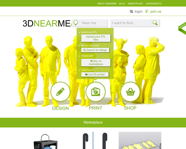 3DNEARME