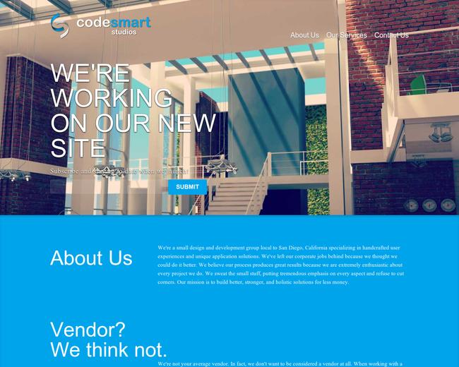 CodeSmart Studios