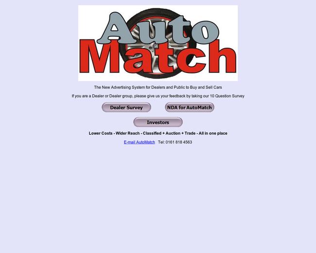 AutoMatch.Pro