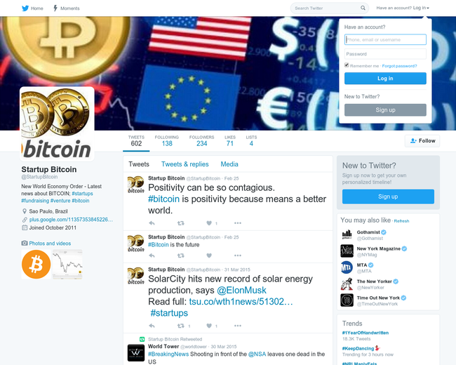Bitcoin Bank Colombia