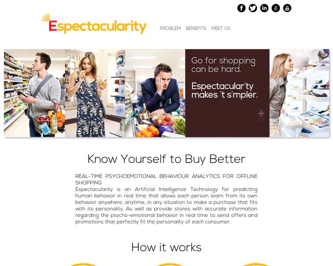 Espectacularity