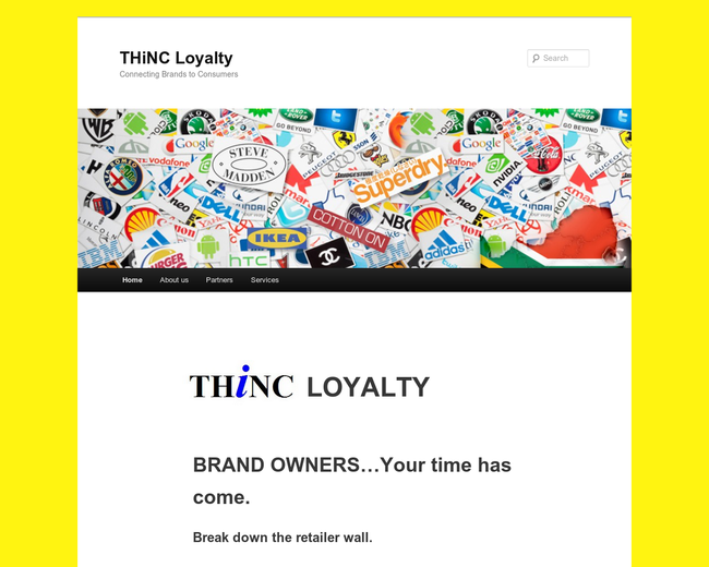 Thinc Loyalty