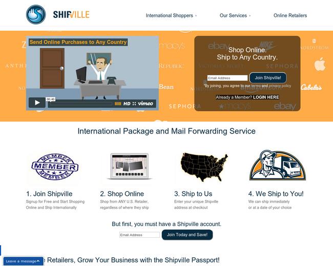 Shipville