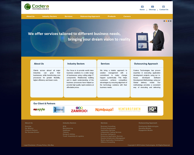 Codera Technologies