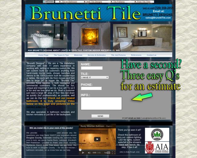 Brunetti Designs