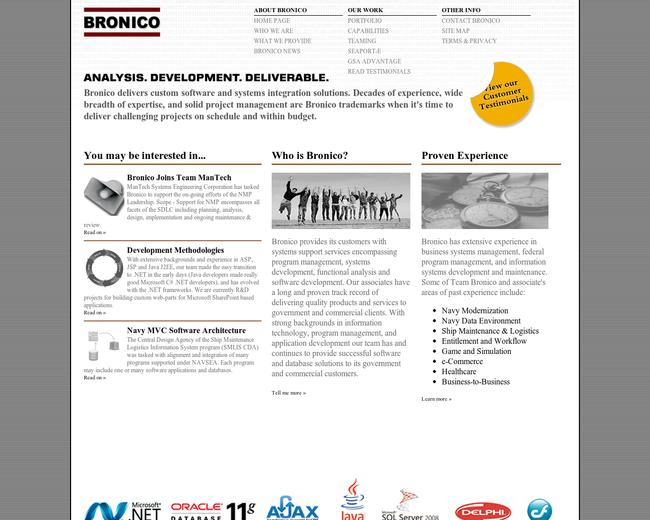 Bronico