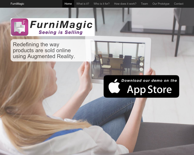 FurniMagic
